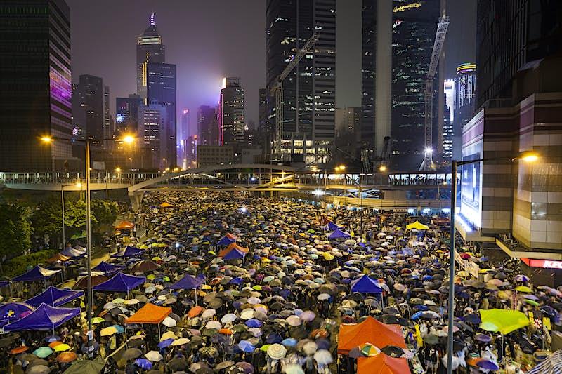 Safety tips for travelers navigating civil unrest abroad