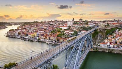 How to get off the beaten path in Porto