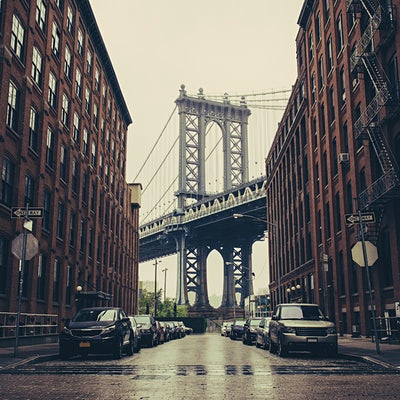 Everyday explorations in Brooklyn: New York City's trendsetter
