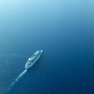 Cruise lines suspend service in the wake of coronavirus