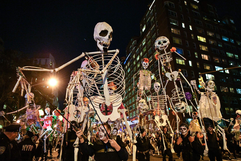 Get spooked: 5 sensational Halloween destinations