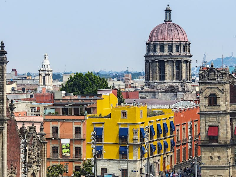 How to spend the perfect weekend in Mexico City