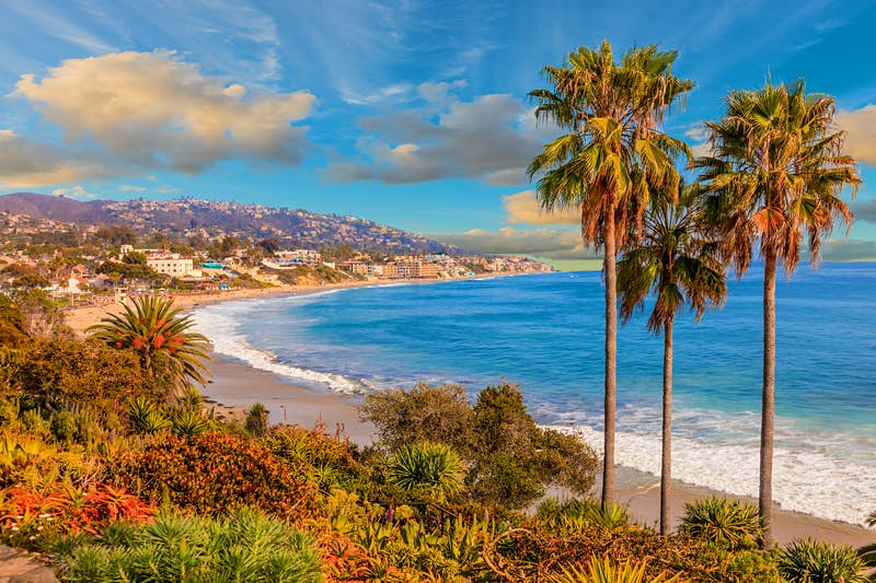 Orange County beach cities for your next sun-soaked vacation