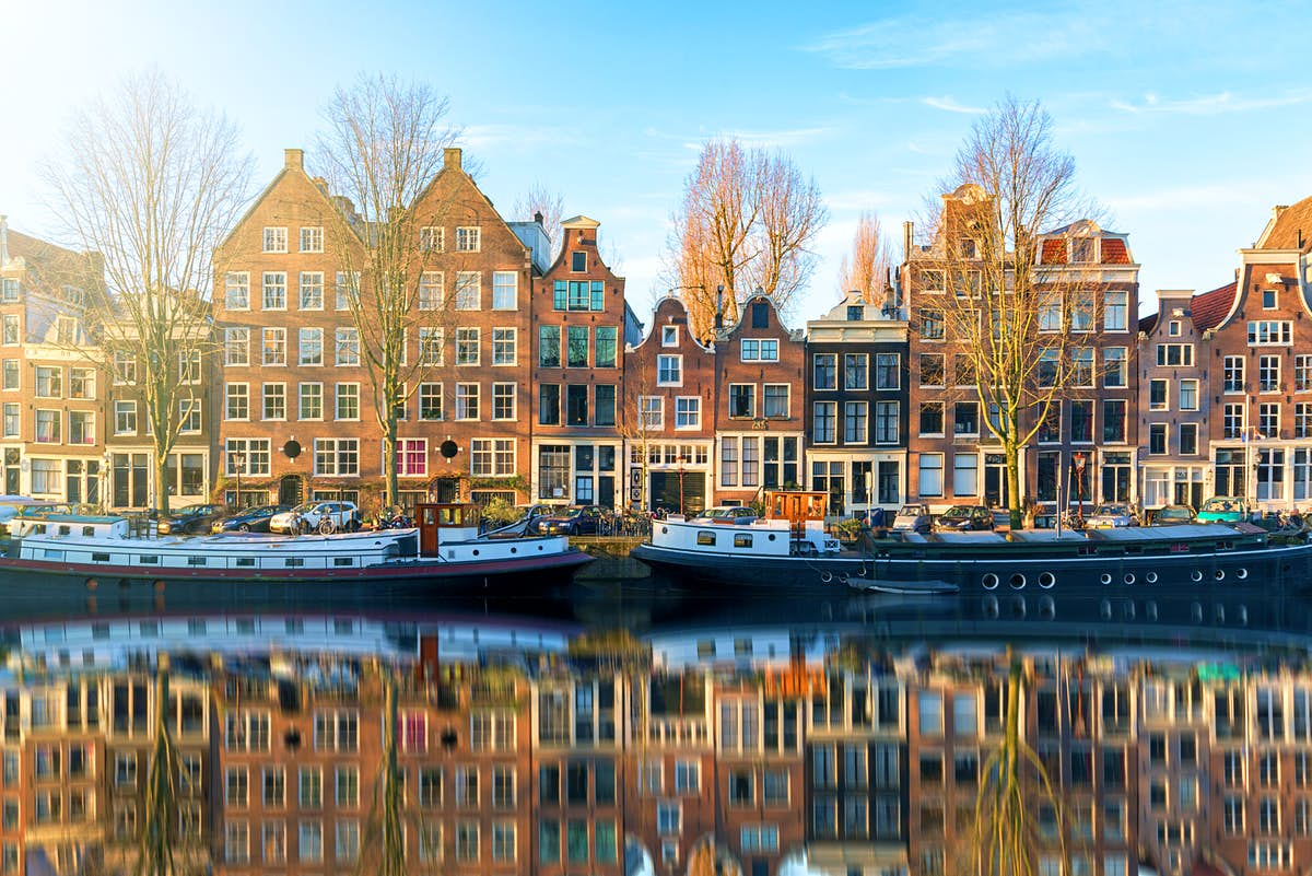 Tourists visiting Amsterdam will pay more in 2020