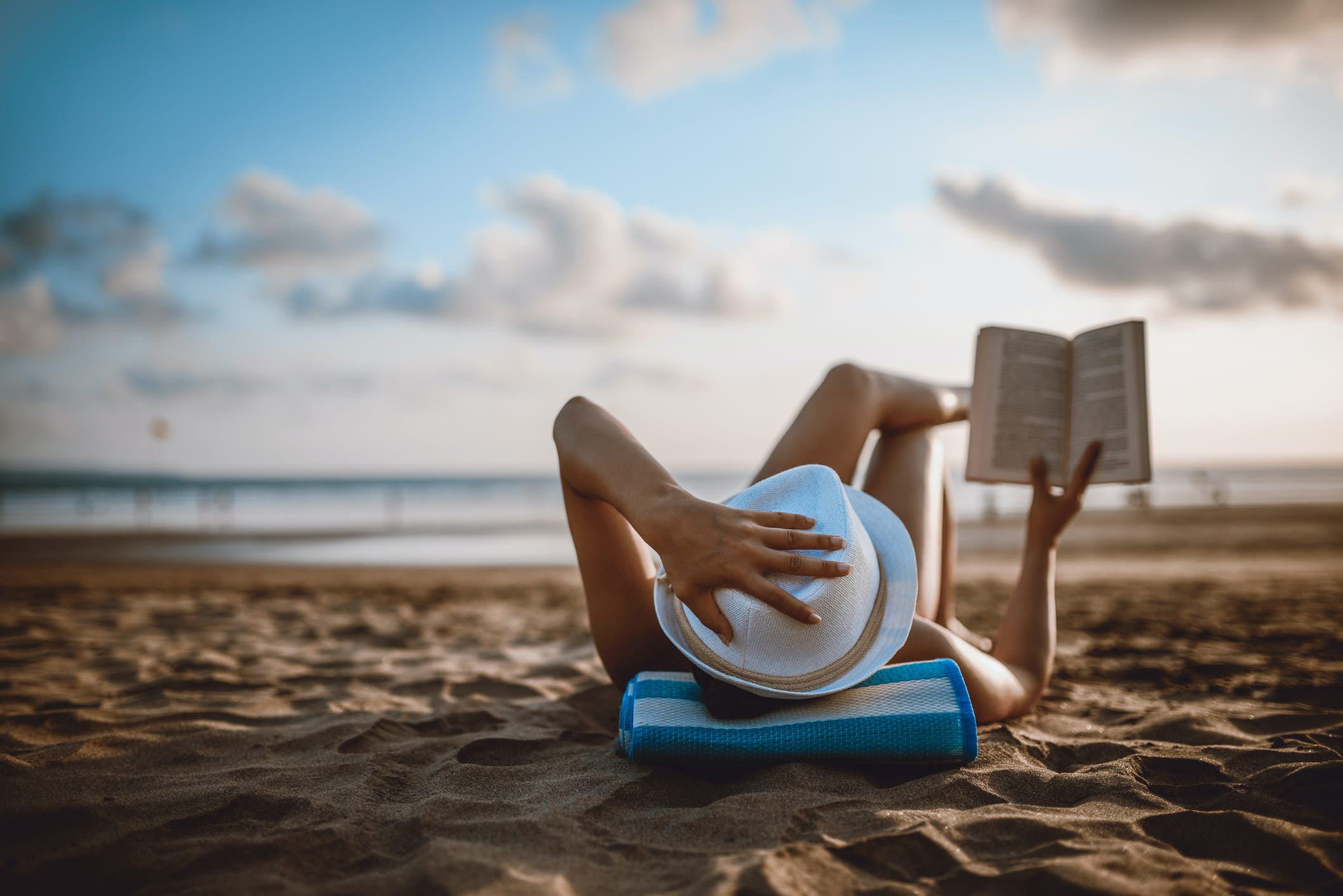 Female Solo Travel: 10 books to inspire wanderlust - Lonely Planet
