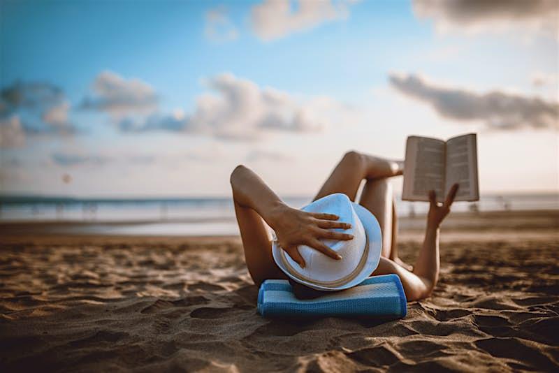 Female Solo Travel: 8 books to inspire wanderlust