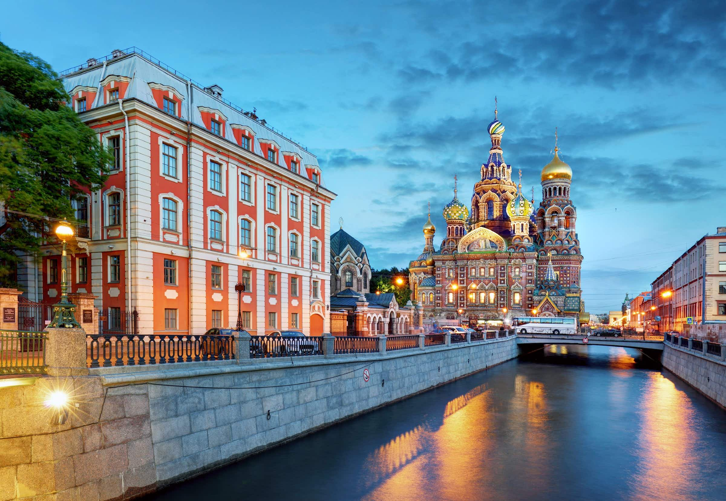 St Petersburg plans on welcoming more visitors by making it easier than ever to visit