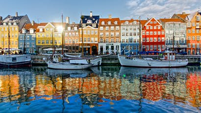 Copenhagen alternatives: 5 best cities to escape the crowds