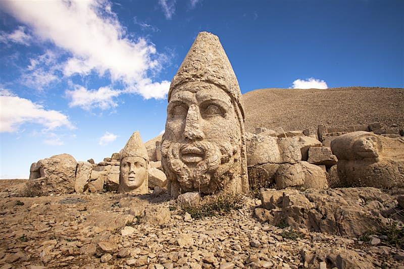 Turkey's treasures: 7 incredible ancient sites