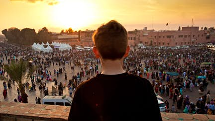 Ask LP Kids: is Marrakesh child-friendly?