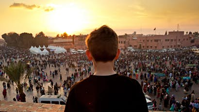 Ask LP Kids: is Marrakesh child-friendly?