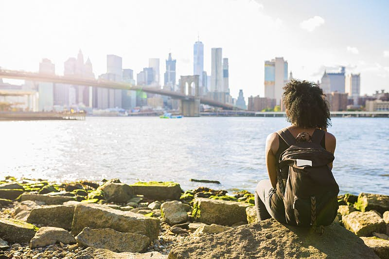 Why travel could change you forever - Lonely Planet