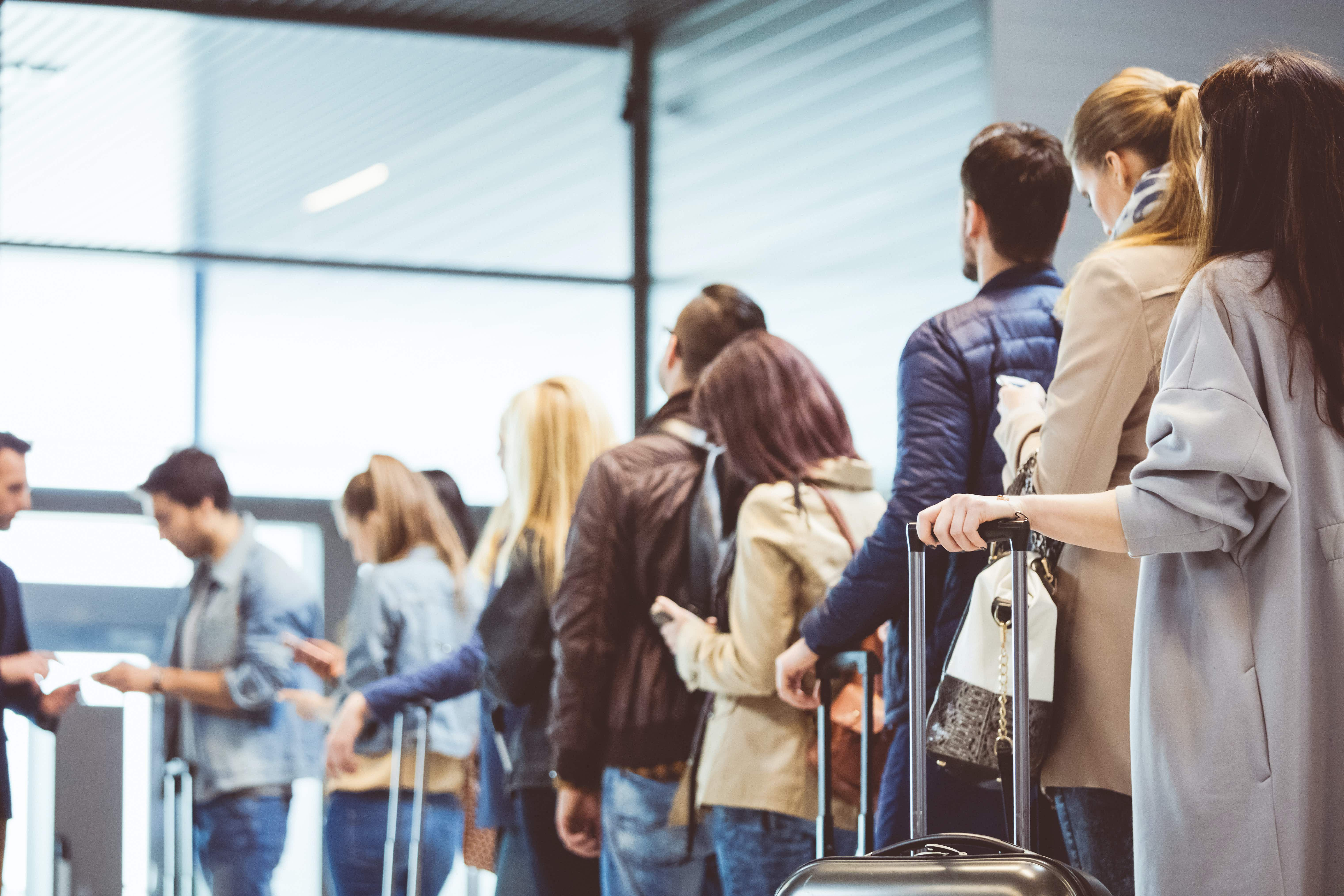 Why you should never travel with just a mobile boarding pass