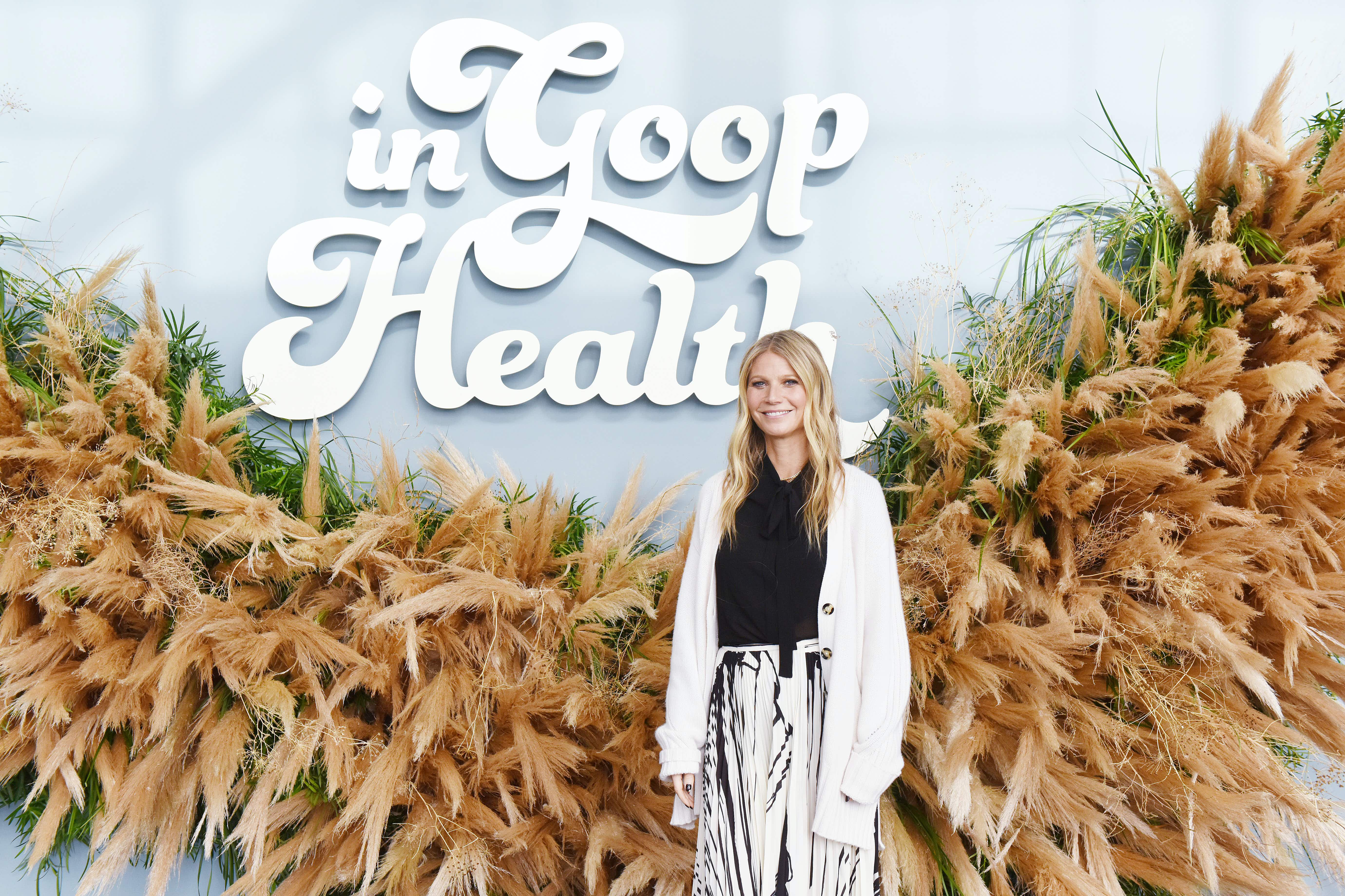 Gwyneth Paltrow to launch Goop wellness cruise in the Mediterranean