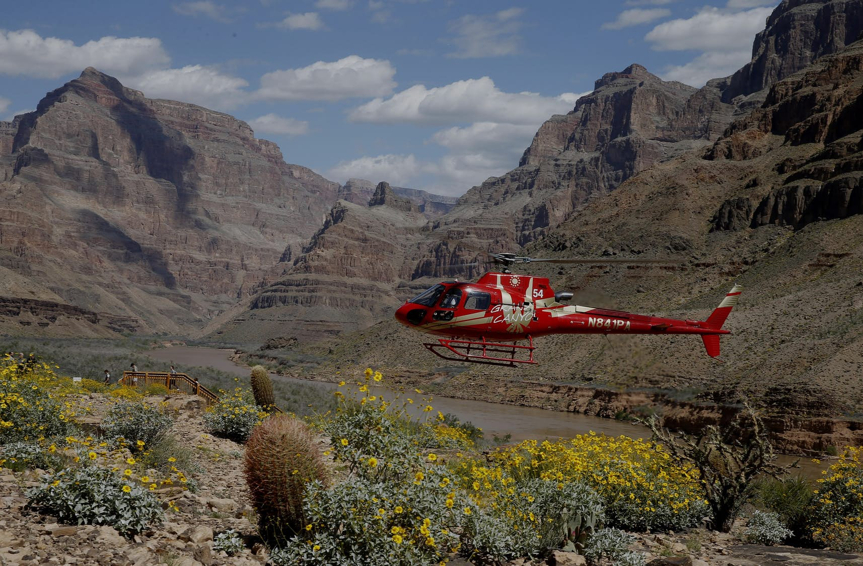 The top 4 Grand Canyon experiences you should book now