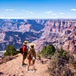 The Grand Canyon is stunning even from the rim, but with a little extra time and planning you can amp up your experience © MargaretW / Getty Images