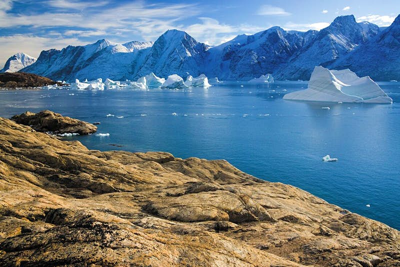 Experience hidden Greenland with this new expedition