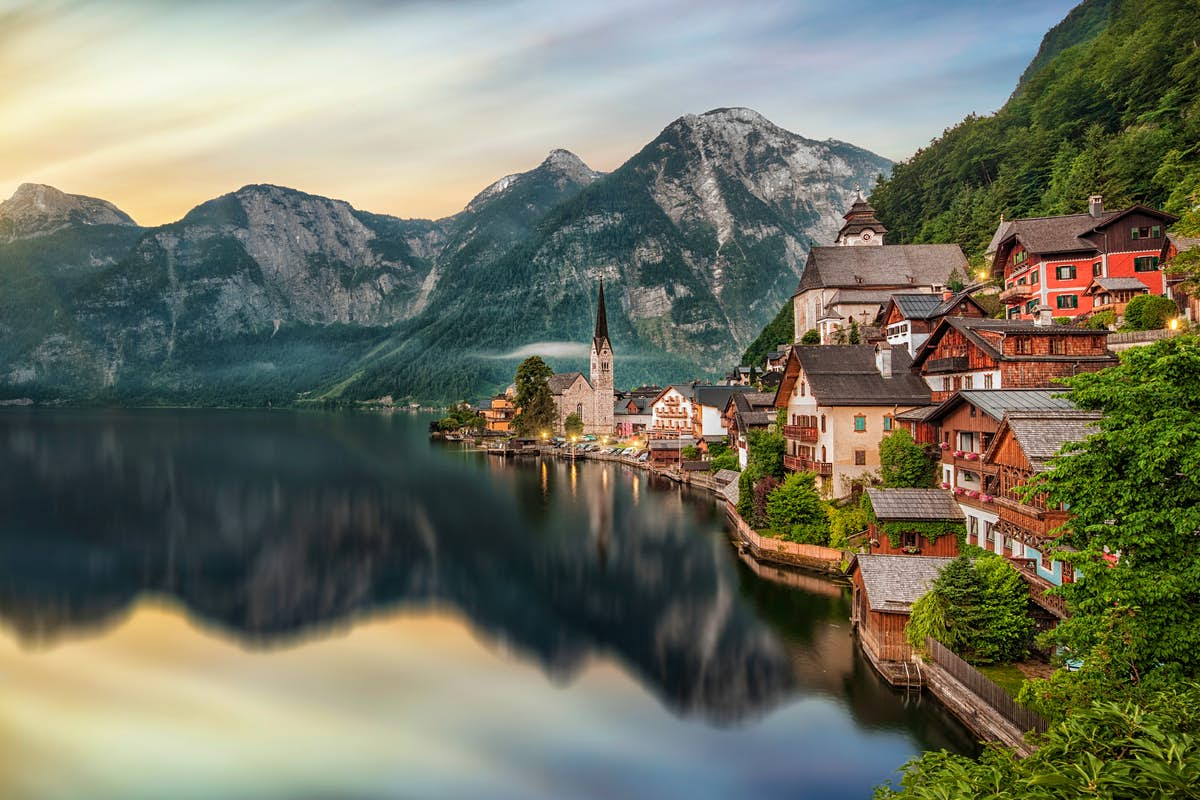 Why Frozen fans are flooding this idyllic Austrian village - Lonely Planet