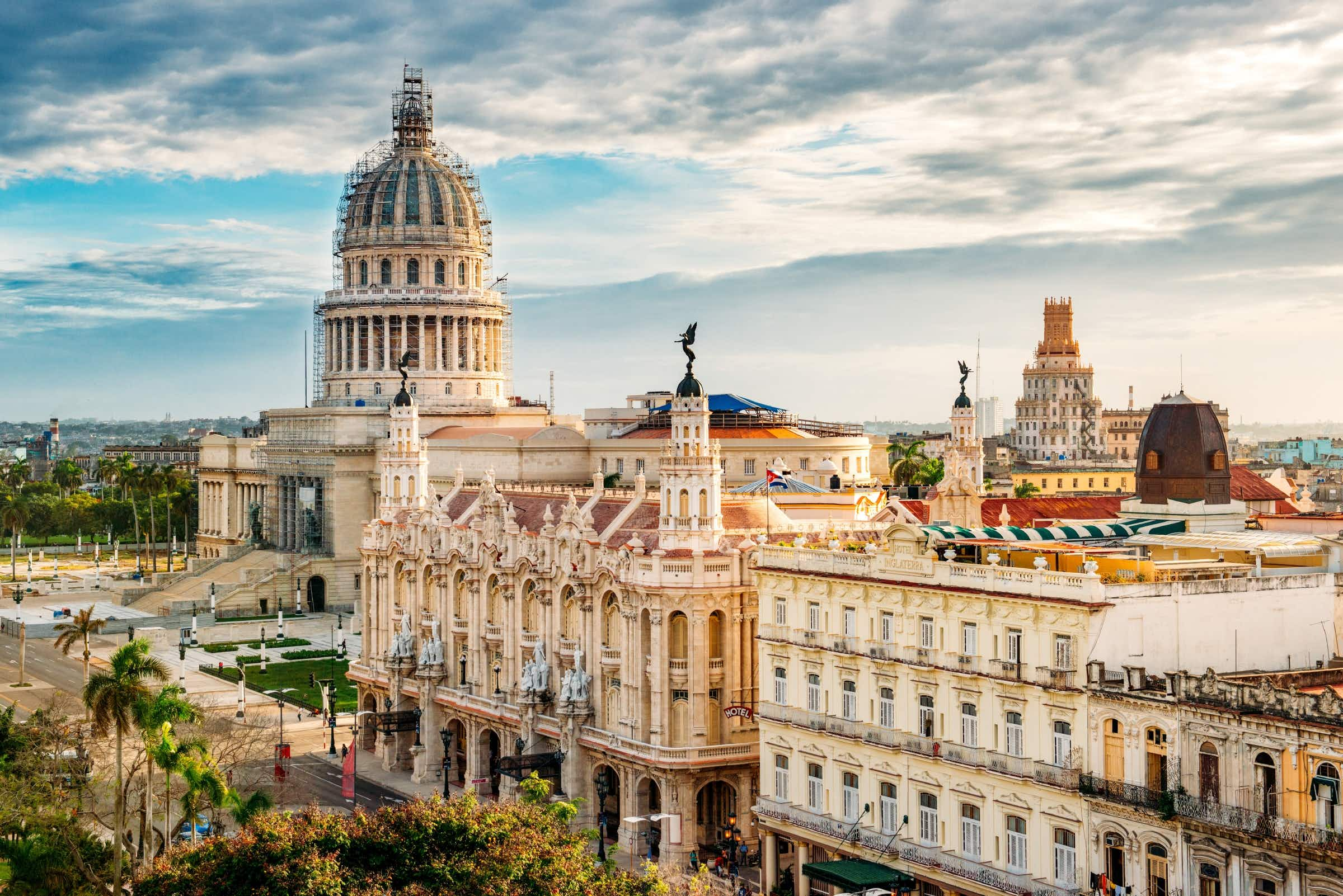 What you need to know about the US ban on flights to Cuban cities outside Havana