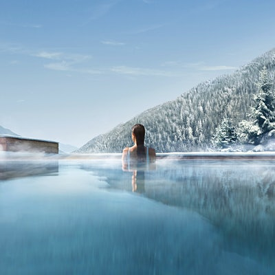 The many benefits of taking a healing holiday