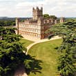 Fans of the Downton Abbeycan avail of a chance to spend a night atHighclere Castle. Image: Highclere Castle