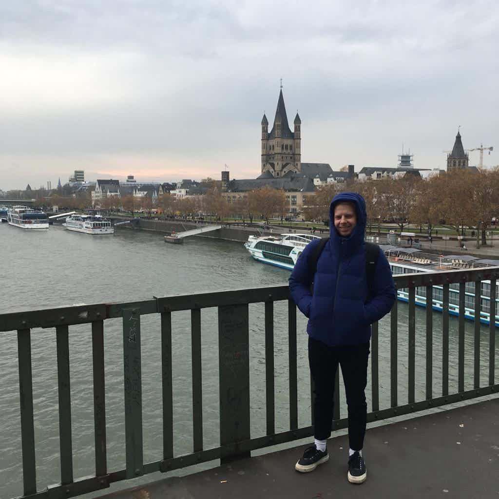 Spending diary: what I spent on a weekend trip to Cologne