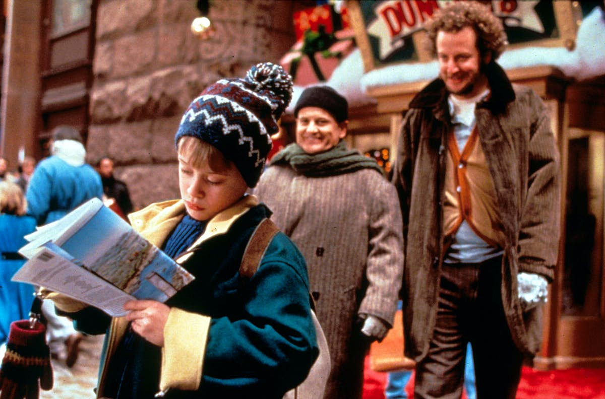 Travellers need to revisit these 6 classic Christmas movies