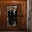 Renovations have revealed a secret tunnel in London's House of Commons