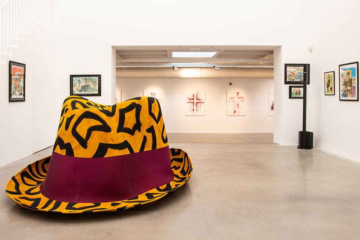 Brussels for art lovers: 10 incredible galleries