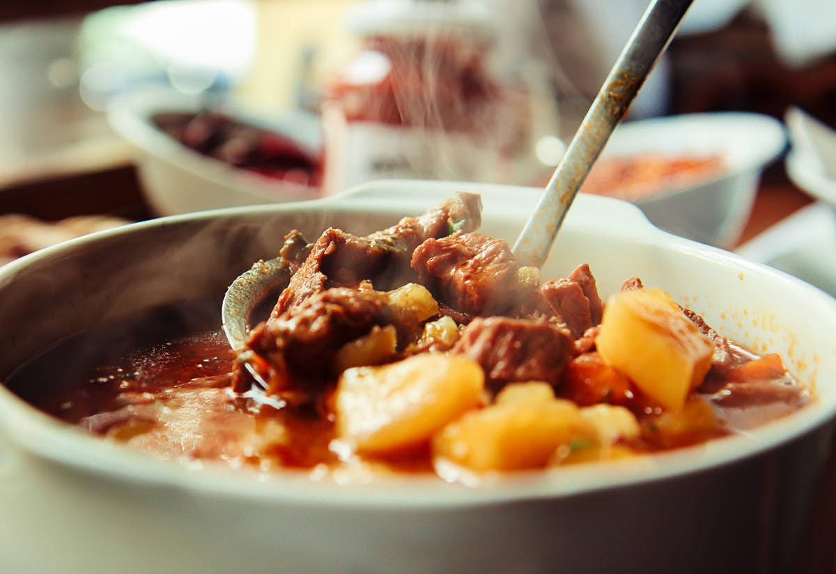How to make Hungarian goulash - Lonely Planet