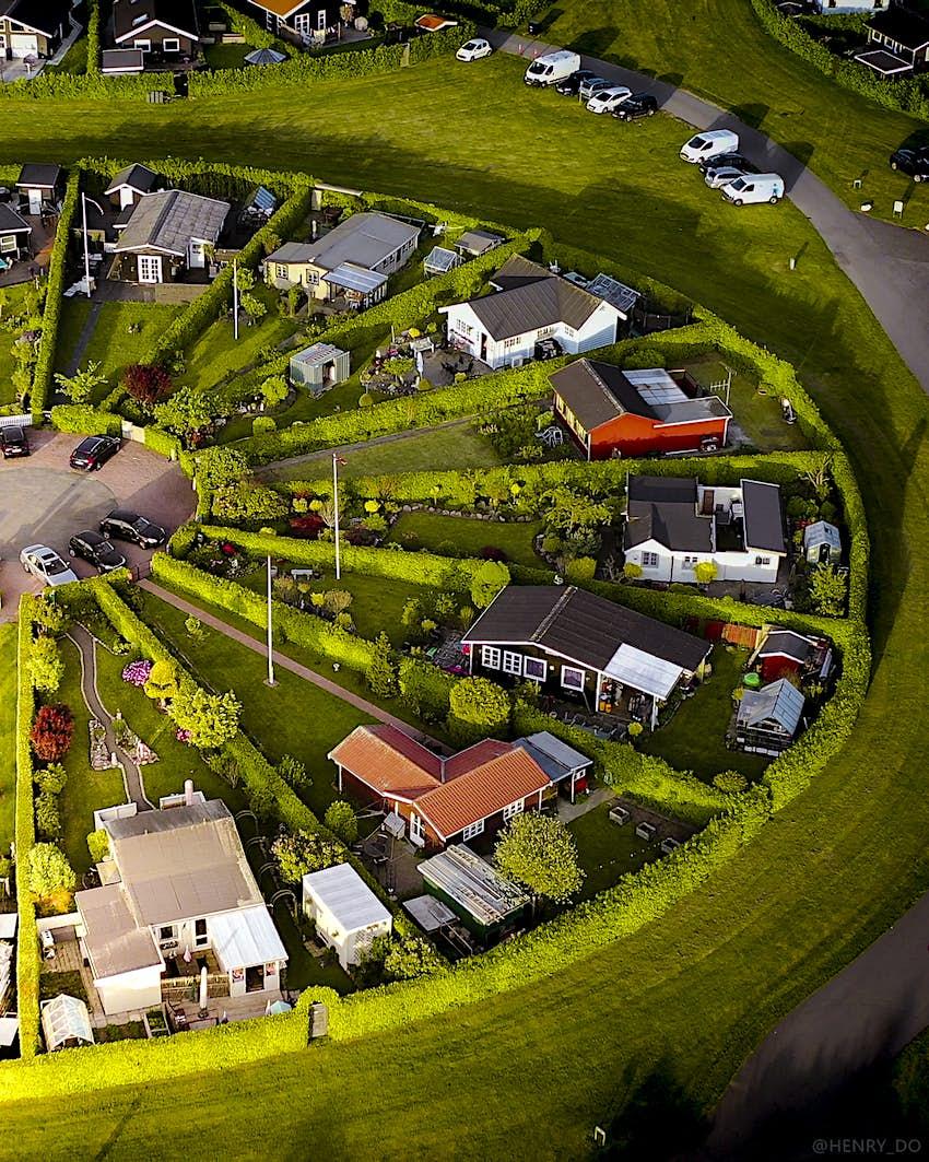 Garden City της Δανίας