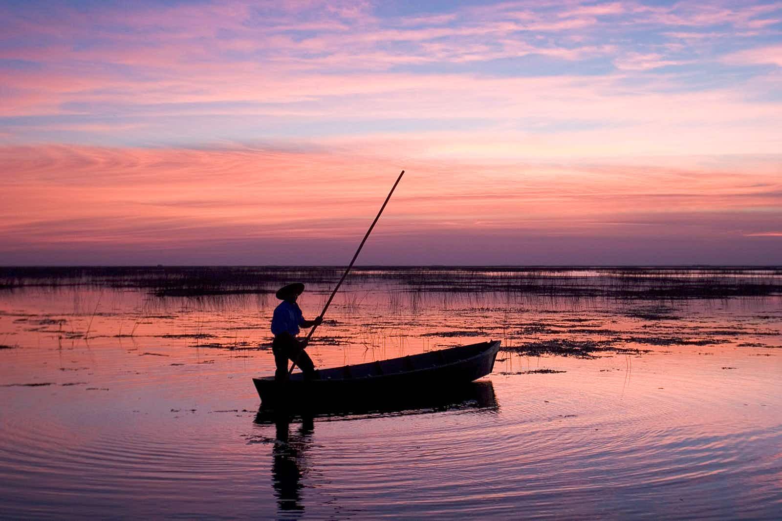 Iberá National Park: Northeast Argentina's wetland wonderland