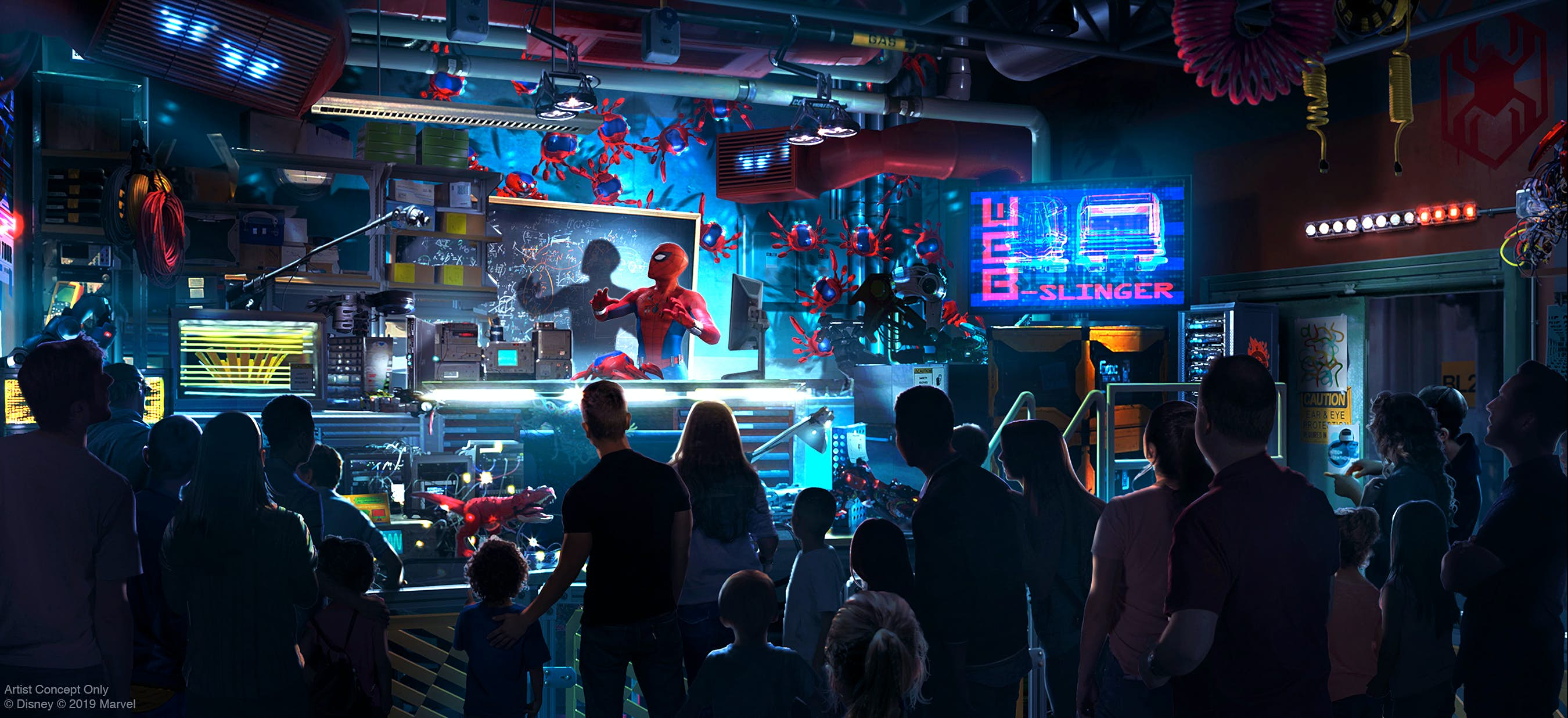 themed rooms disney inspired spaces.htm new star wars  avengers and mary poppins themed attractions are  new star wars  avengers and mary