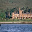Kinloch Castle is the principal attraction on the Isle of Rum © Xavier Desmier /Gamma-Rapho via Getty Images