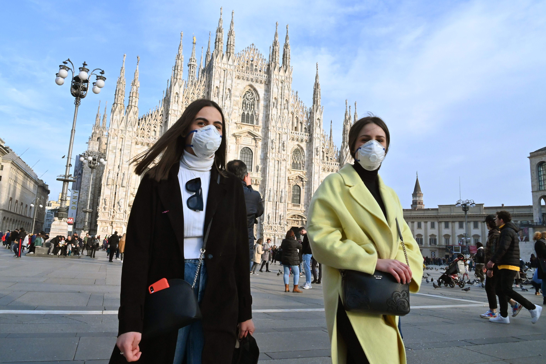 Coronavirus dispatches: writers around Europe share their experiences