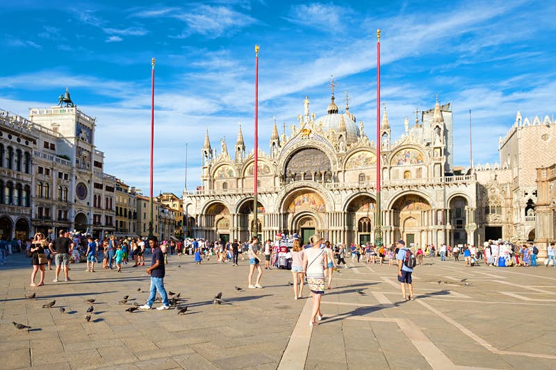 Must-know travel tips for first-timers in Italy - Lonely Planet