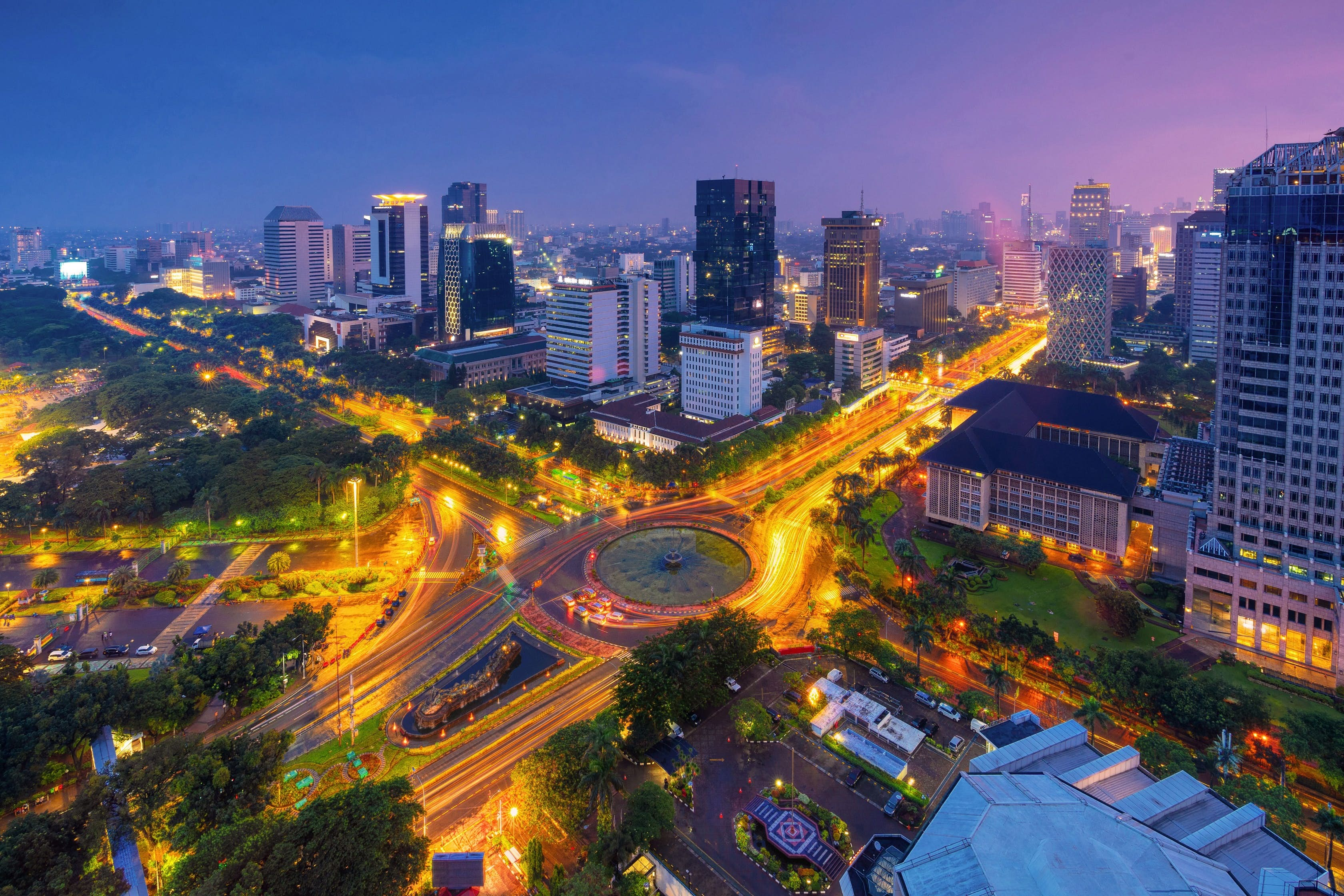 Jakarta Travel Indonesia Asia Lonely Planet