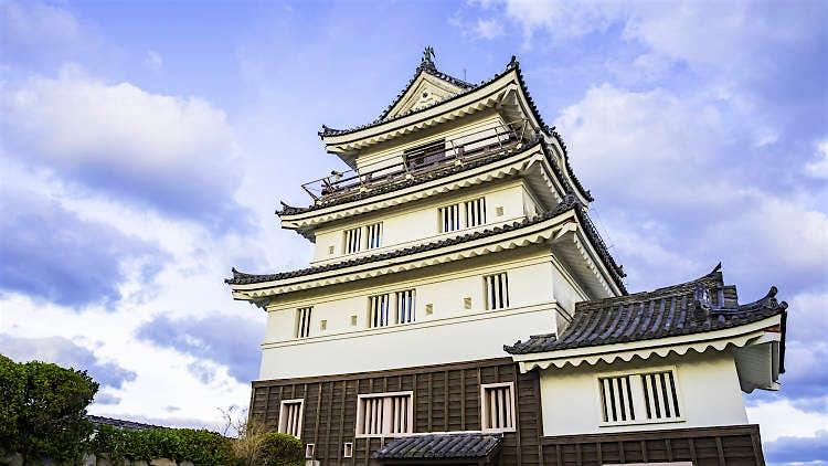 Os castelos históricos do Japão estão agora disponíveis para pernoites