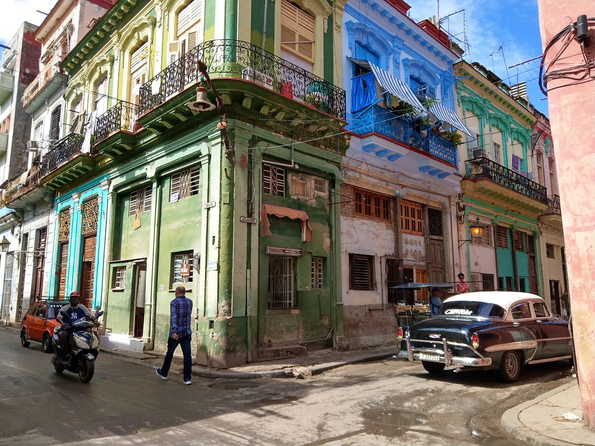 Taste the street eats of Old Havana with Lonely Planet Experiences