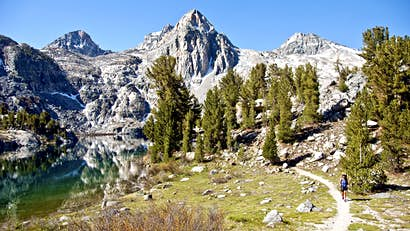 A practical guide to trekking California's John Muir Trail
