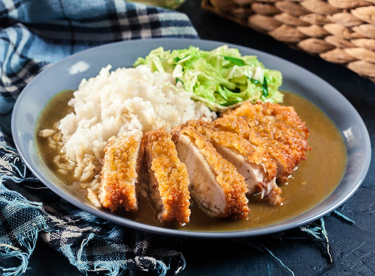 How to make Japanese katsu curry - Lonely Planet