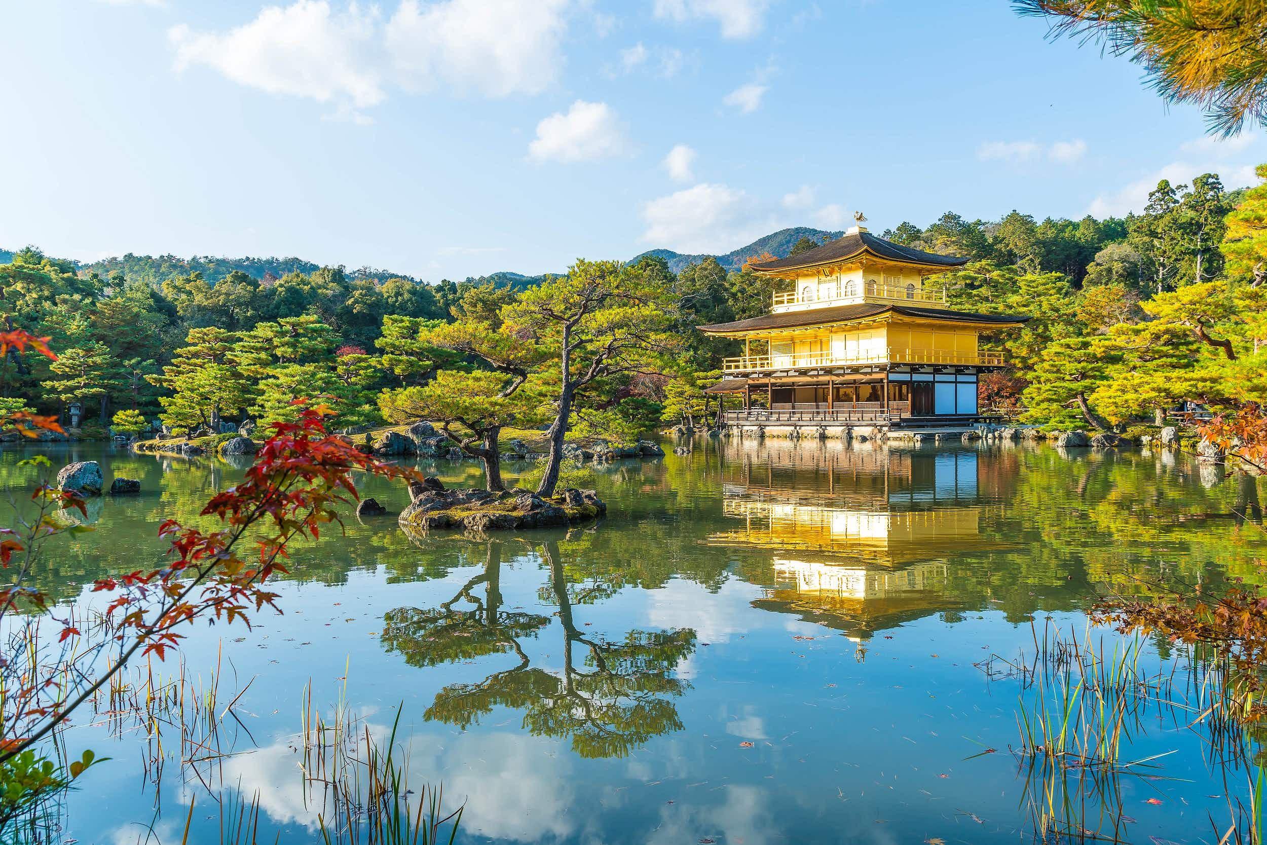 Highlights of Kyoto