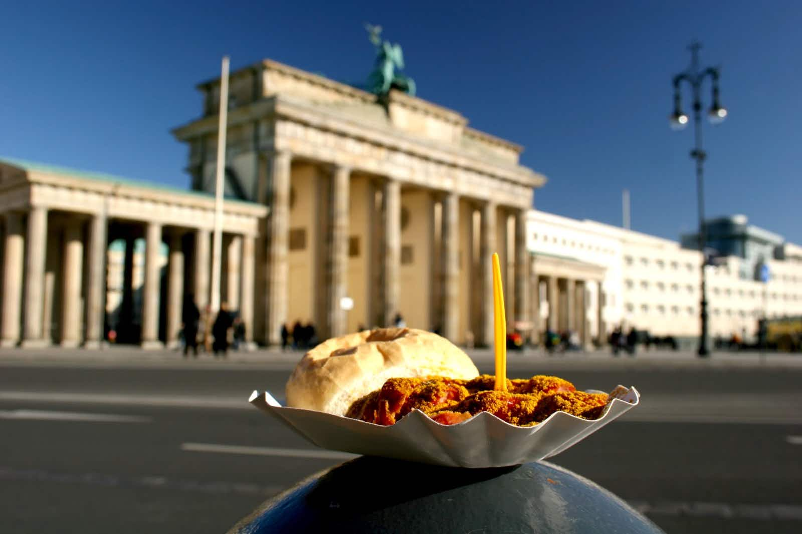 Best places to eat in Berlin in 2020