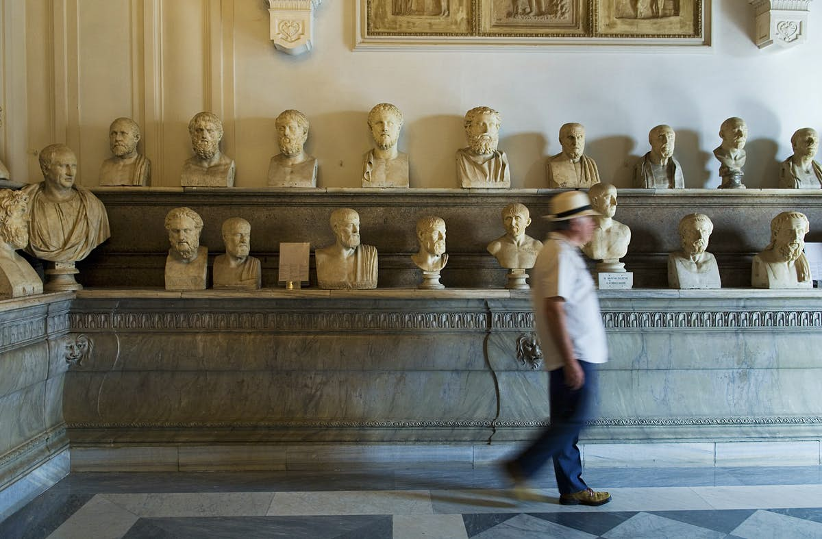 6 things to do in Rome if you want to escape the crowds - Lonely Planet
