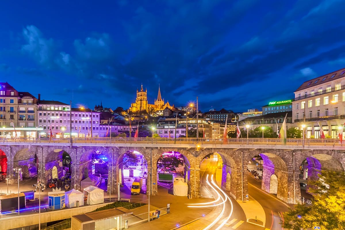 These perfectly-formed smaller cities have been voted the best in the world - Lonely Planet