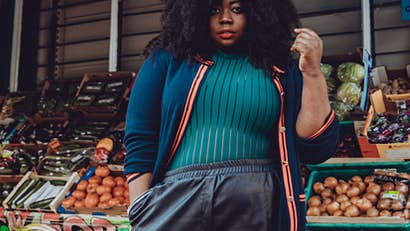 Plus size winter fashion: Stephanie Yeboah's guide to your ultimate travel wardrobe