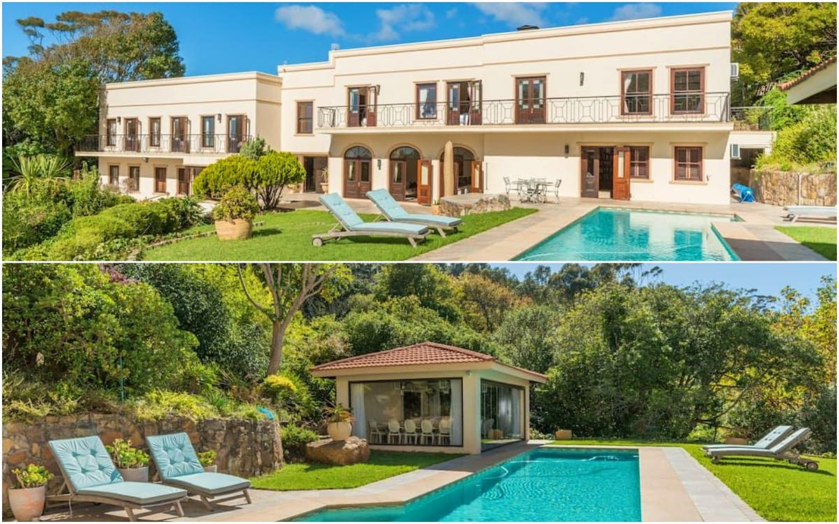 Live like you're on Love Island in these Cape Town villas - Lonely Planet