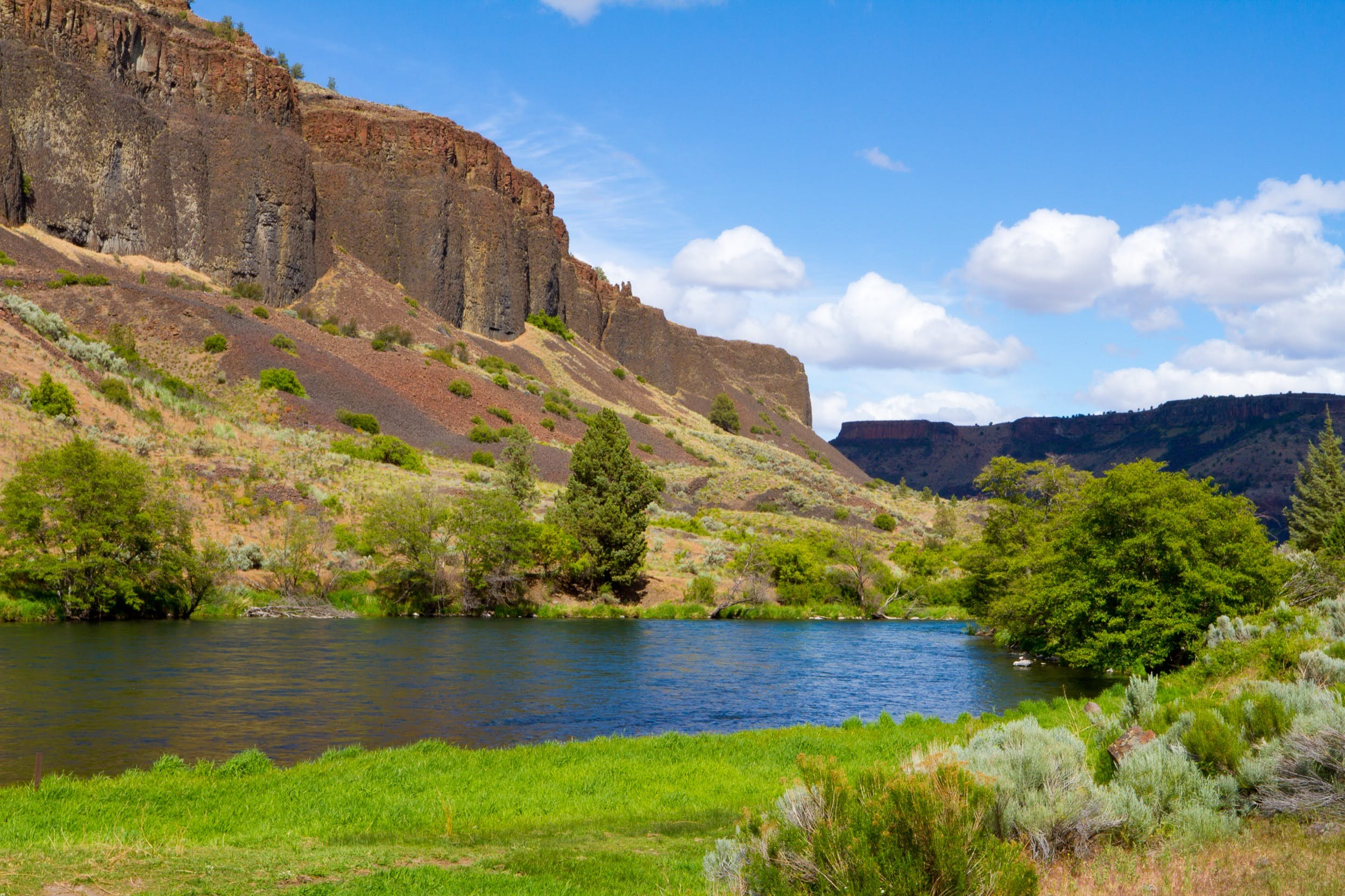 Celebrate Spring With Lush Backpacking Trips Near Portland Oregon Lonely Planet