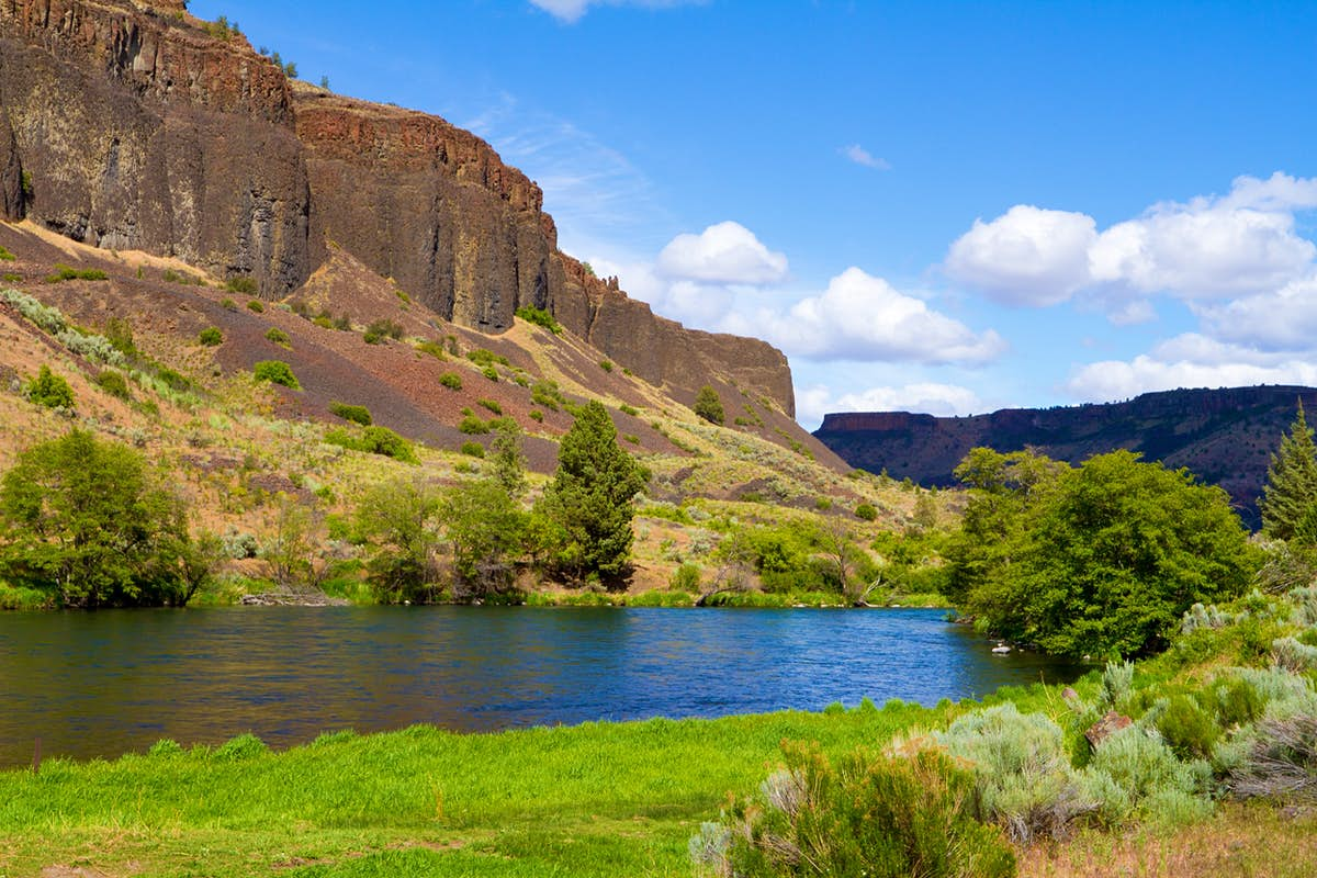 Spring backpacking trips near Portland, Oregon – Lonely Planet