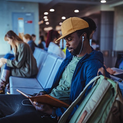 The best Lonely Planet Spotify playlists for travellers pining for the road